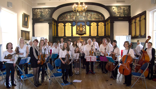 West Dorset Community Orchestra